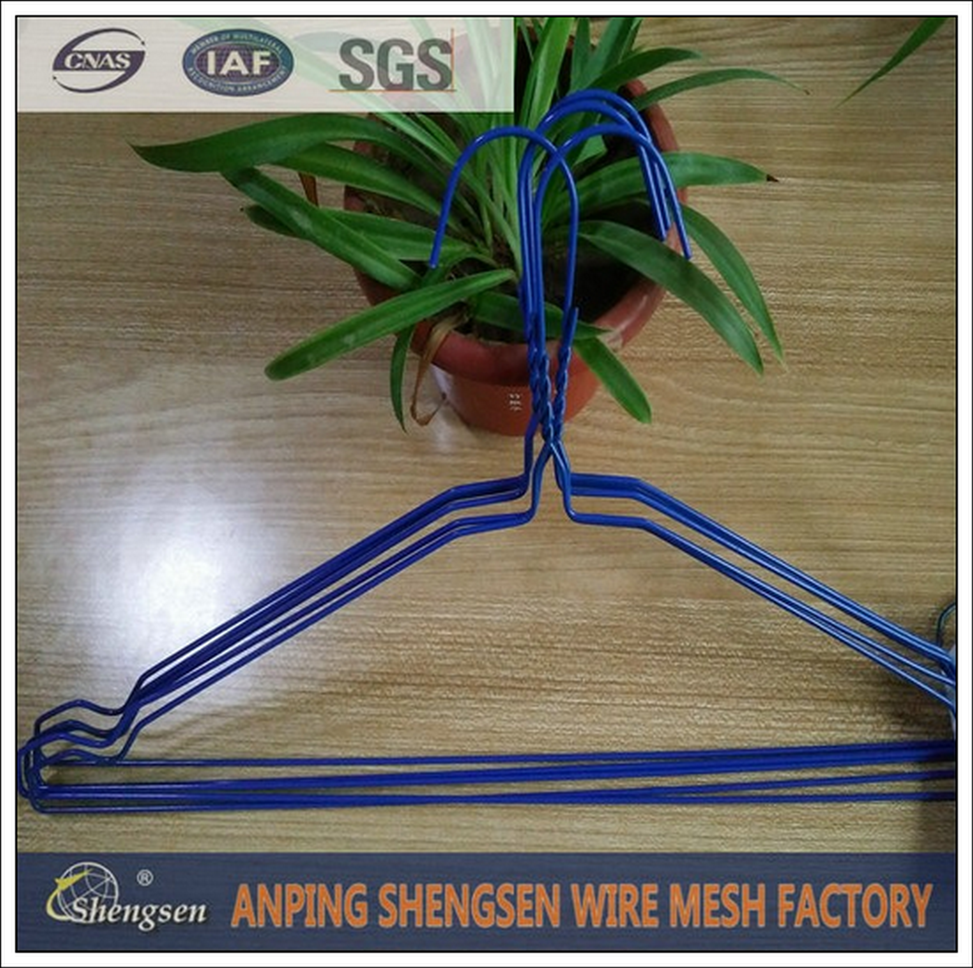 Types of Metal Wire Hanger