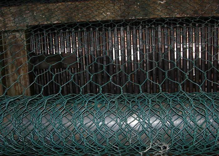PVC Coated Gabion