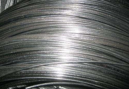 Galvanized Wire Rust