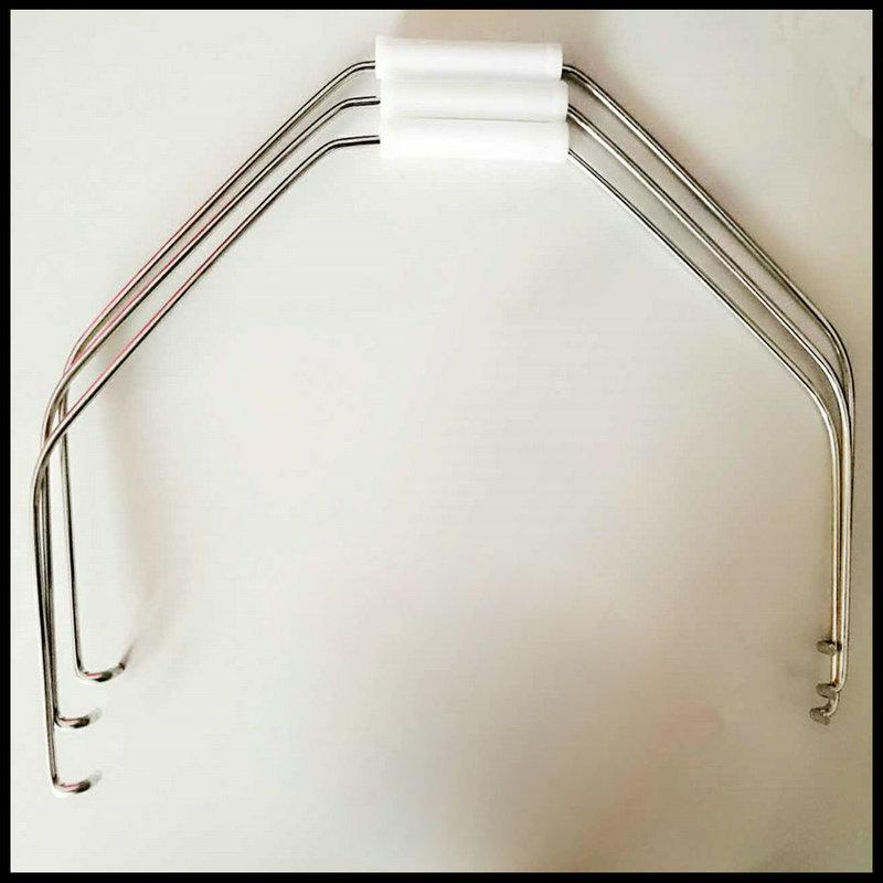 wire bucket handle