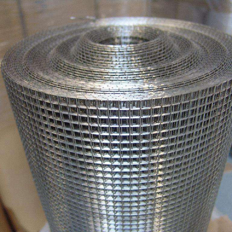 SS Welded Wire