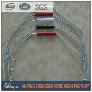 Bucket Handle Wire