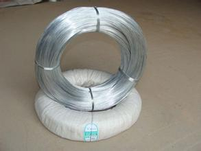 Galvanized Iron Wire from Hebei Shengsen Metal Products Co.,Ltd